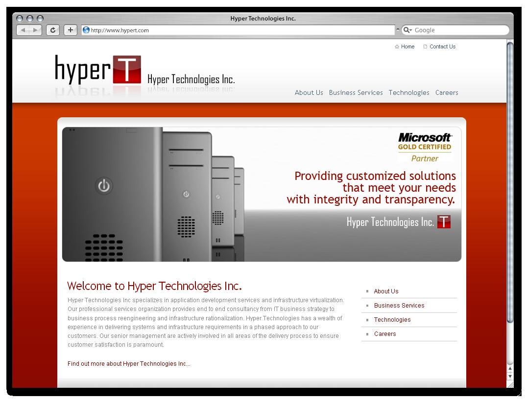 Hyper Technologies Inc.