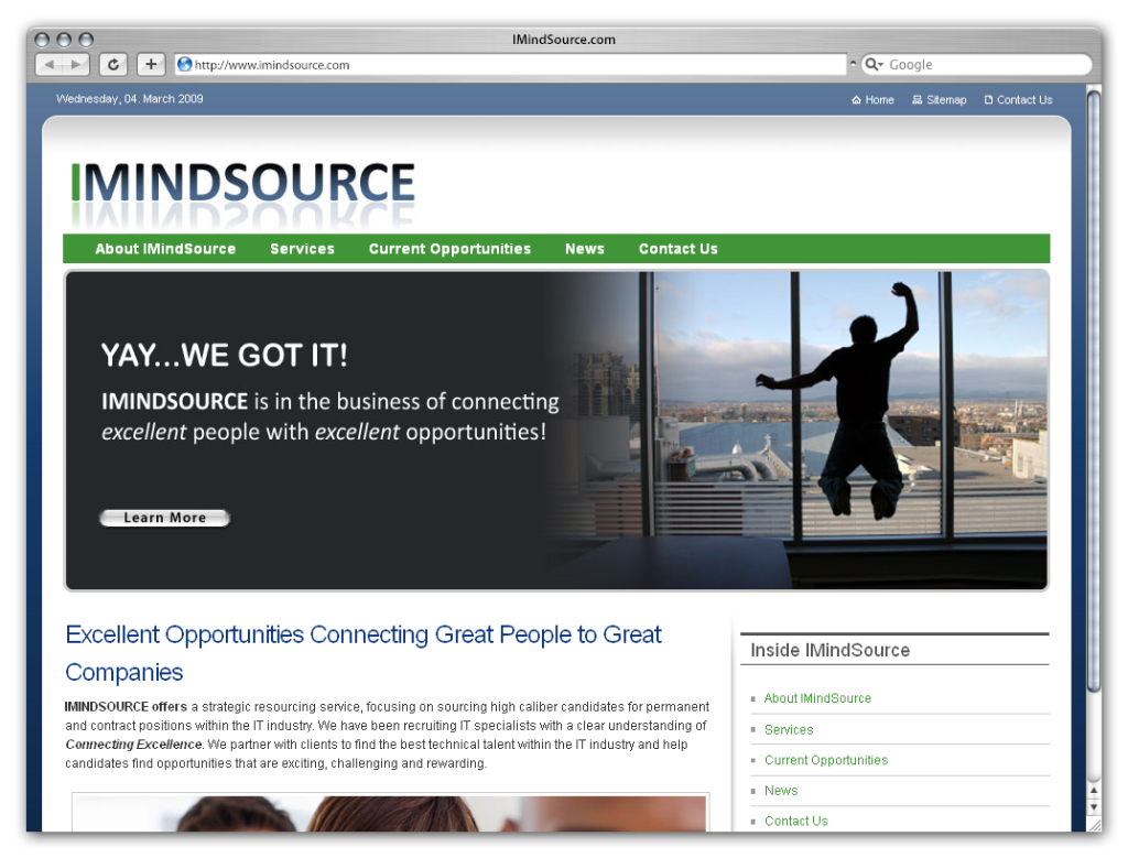 IMindSource