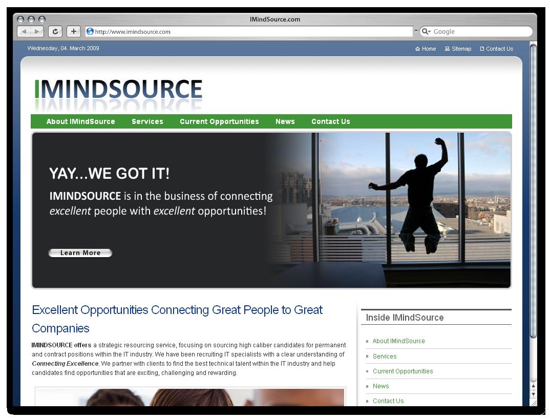 IMindSource