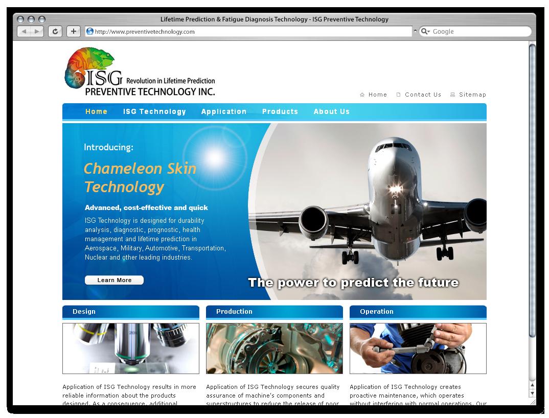 ISG Preventive Technology