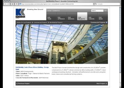 Kendaidan Contracting Ltd.