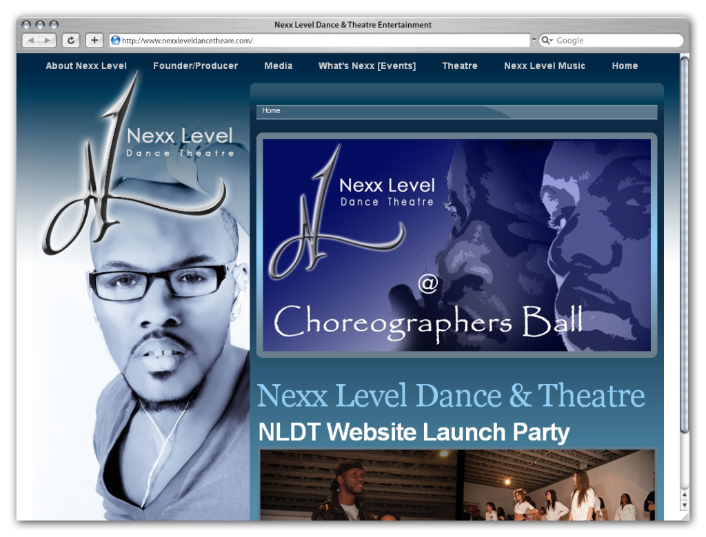 Nexx Level Dance & Theatre Entertainment