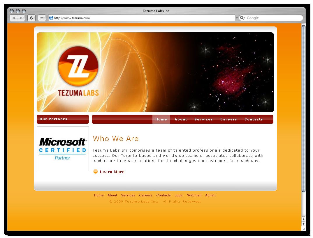 Tezuma Labs Inc.